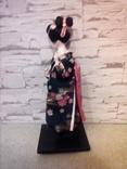Интерьерная кукла Гейша( Япония), фото №5