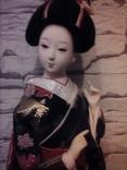 Интерьерная кукла Гейша( Япония), фото №9