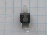 Кнопка микро 5,8х5,8 MPS 580 6 pin фикс 40 шт, фото №4