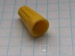 Колпачок соединительный изолирующий IEK 2-4 мм 190 шт, фото №2