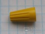 Колпачок соединительный изолирующий IEK 2-4 мм 190 шт, фото №9
