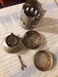 Походная горелка( Рейх), фото №5