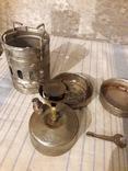 Походная горелка( Рейх), фото №6