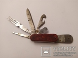 Складной нож №3, фото №2