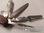 Складной нож №3, фото №6