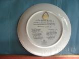 """Коллекционная тарелка """"Феи цветов и полей"""" Сесиль Мэри Баркер., фото №9"""