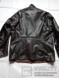 Лётная куртка шевретка ВВС СССР.Комплект.1985г., фото №6