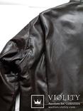 Лётная куртка шевретка ВВС СССР.Комплект.1985г., фото №7