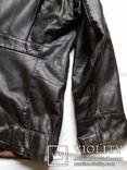 Лётная куртка шевретка ВВС СССР.Комплект.1985г., фото №12