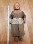 Старинная механическая кукла, фото №2