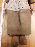 Старинная механическая кукла, фото №4