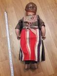 Старинная механическая кукла, фото №7