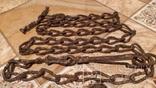Железная цеп., фото №2