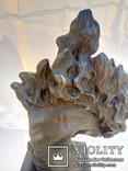 Голова лошади бронза мрамор Европа 4 кг, фото №8