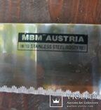 Набор ножей с подставкой МВМ AUSTRIA, фото №7