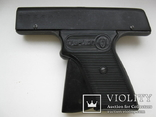 Пистолет стартовый в упаковке, фото №9