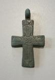 Хрестик двусторонній, фото №2
