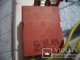Управление от бойлера  *горение*., фото №3