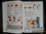 Англiйська мова. (Учебник для 4-го класса, 2012 год)., фото №6