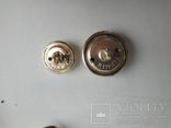 Нові Британські форменні гудзики 48шт., фото №6