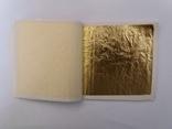 Сусальное золото 960 пробы СССР, фото №4