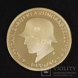 Сувенирная монета, фото №2