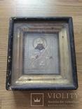 Икона в киоте., фото №8