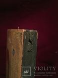 Икона Богородицы Золото, резьба, фото №10