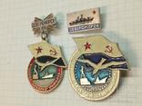 Североморск - главная база КСФ ВМФ СССР, фото №3