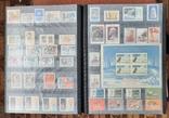 Полный комплект марок СССР 1961 - 1991 года. фото 4