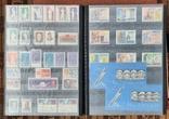 Полный комплект марок СССР 1961 - 1991 года. фото 6
