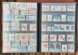 Полный комплект марок СССР 1961 - 1991 года. фото 7