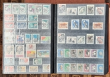 Полный комплект марок СССР 1961 - 1991 года. фото 11