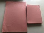 Книга аверс #4 и аверс #5, фото №5