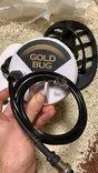 Катушка снайперка Teknetics G2, Fisher Gold Bug