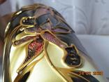 Шикарная Ваза - амфора. 40 см., фото №5