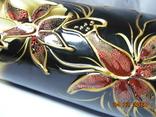 Шикарная Ваза - амфора. 40 см., фото №9