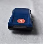 Машинка спортивная 1:43 СССР (8), фото №7