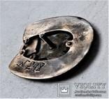 Знак За Отличную Рубку, для кавалерии и конной артиллерии, копия, №248, фото №7
