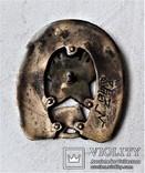 Знак За Отличную Рубку, для кавалерии и конной артиллерии, копия, №248, фото №9