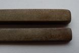 Алмазные бруски СССР для правки ножей 20/14 и 63/50. №1 ., фото №5