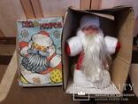 Дед мороз  ссср  новый, фото №2