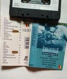 Новая аудиокассета BASF+лицензионная EMMANUELLE+18 кассет и бокс, фото №5