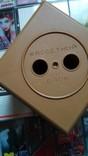 Новая аудиокассета BASF+лицензионная EMMANUELLE+18 кассет и бокс, фото №13