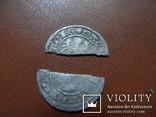 Полугрош серебро (М.3.45), фото №5