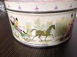 Коробка от конфет Англия, фото №6