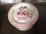 Коробка от конфет Англия, фото №2