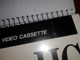 CVS Видеокасета VHS E-180, фото №2