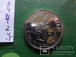 Доллар 1975  Канада  серебро  (2.4.15)~, фото №5