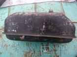 Бензобак мотоцикла мотороллера Вятка электрон, фото №5